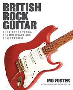 Mo Foster Biography